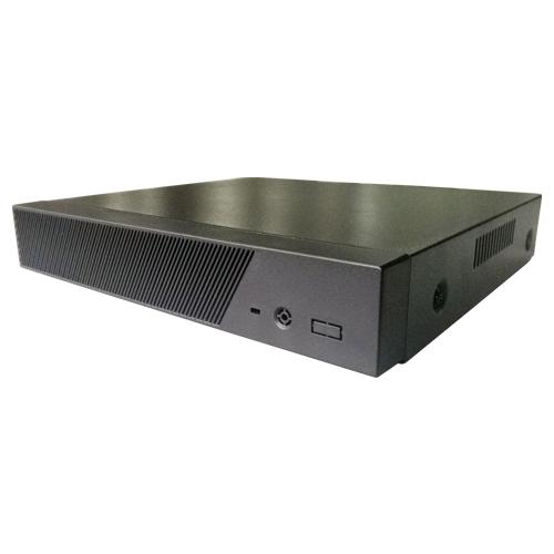 8路1080P网络硬盘录像机NVR